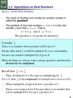 1 2 operations on real numbers3