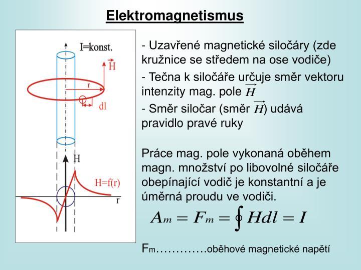 Elektromagnetismus1