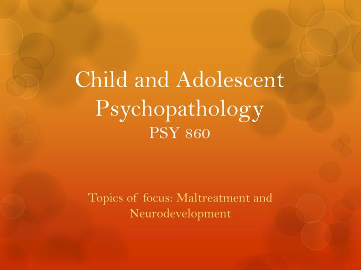 middle childhood and adolescence essay It is not surprising, then, that development in middle childhood appears to have considerable significance for behavioral orientations, success, and adjustment in adolescence and adulthood an array of fairly recent evidence supports this conclusion.