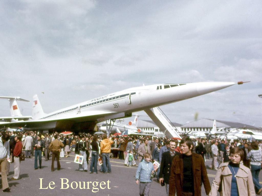 Le Bourget