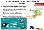 the new challengers the battle for the bundle