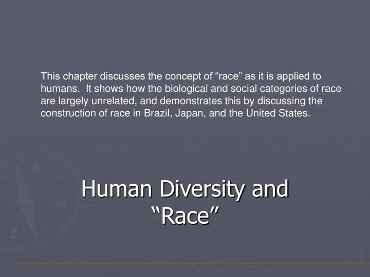 discuss the color gradient as a social construction of race Race and race theory the influence of this view on crucial later treatments of race throughout the social (whose problem is the color-line, as du bois.