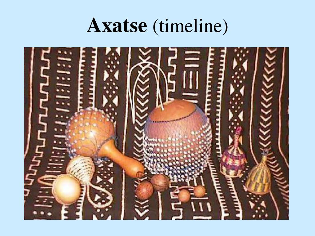 Axatse