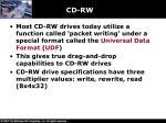 cd rw1