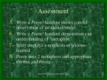 assessment40