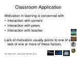 classroom application22