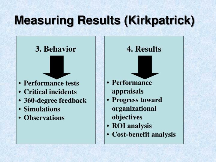 •Performance tests