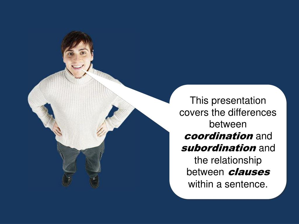 This presentation covers the differences between