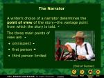 the narrator3