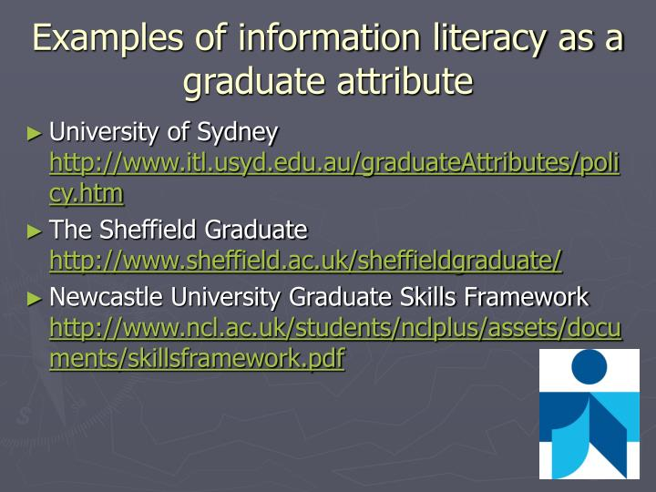 information literacy assignment hw Here is the best resource for homework help with education gen 103 : information literacy at ashford university find educationgen 103 study guides, notes.