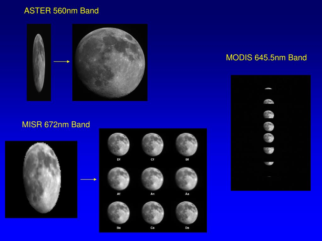 ASTER 560nm Band