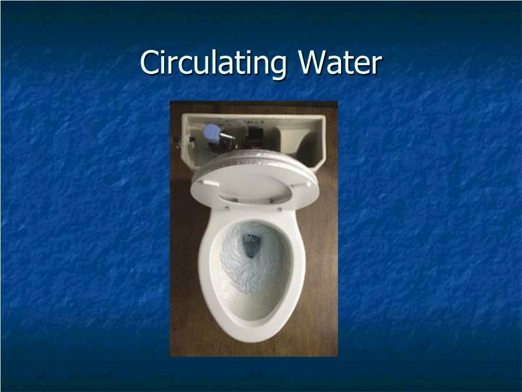 Circulating Water