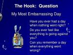 the hook question12