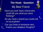 the hook question13