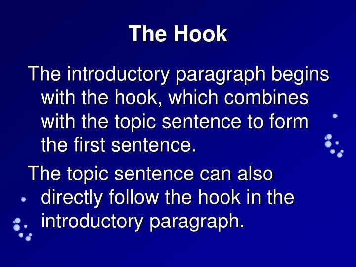 The hook3