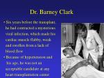 dr barney clark15