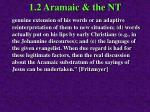 1 2 aramaic the nt65
