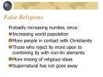 false religions34