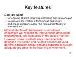 key features4