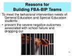 reasons for building fba bip teams2