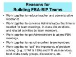 reasons for building fba bip teams4