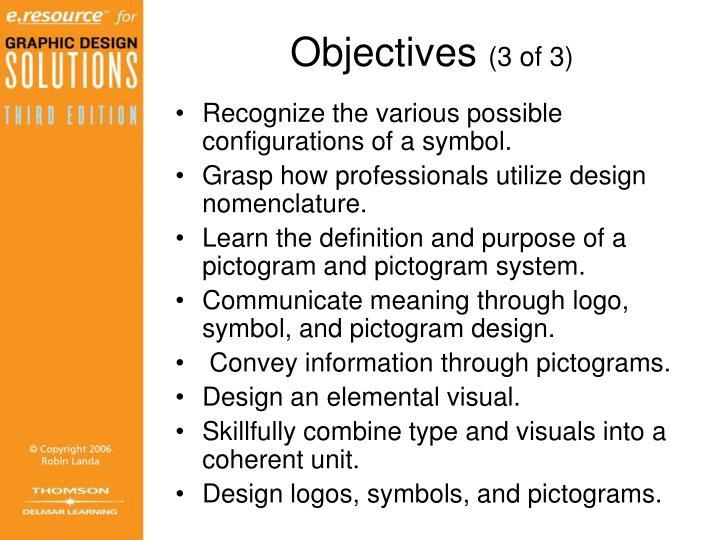 Ppt Chapter 6 Logossymbolspictograms Powerpoint Presentation