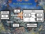 reef architecture