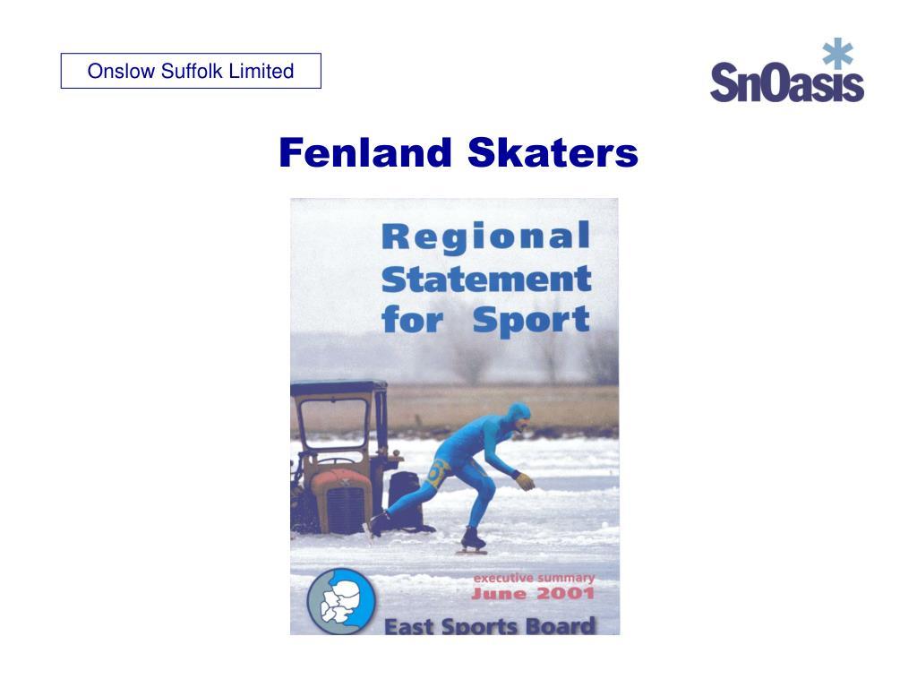 Fenland Skaters