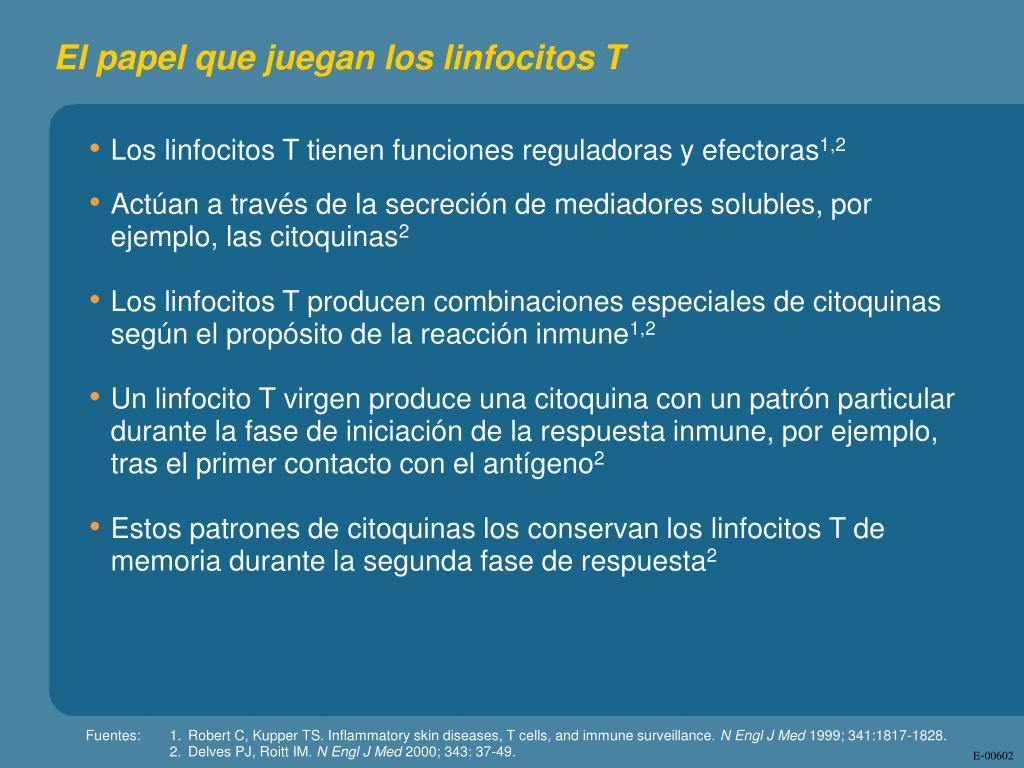 Los linfocitos t juegan un papel en la hipertensión