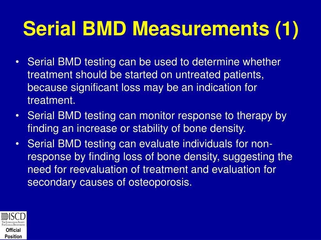 Serial BMD Measurements (1)
