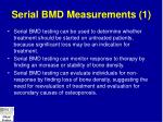 serial bmd measurements 1