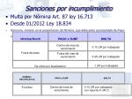 sanciones por incumplimiento2