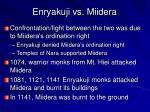 enryakuji vs miidera