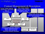 content management description