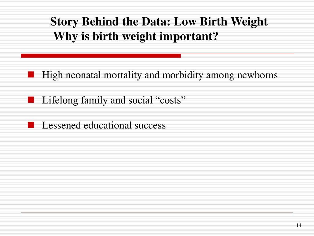 High neonatal mortality and morbidity among newborns