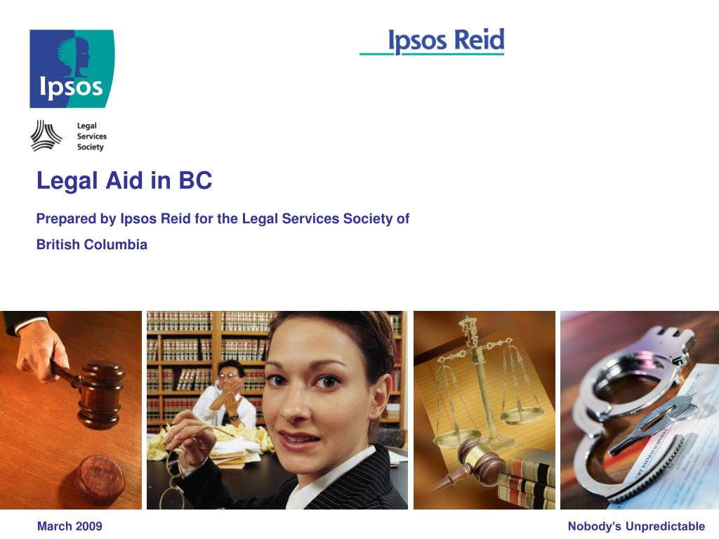legal aid in bc l.