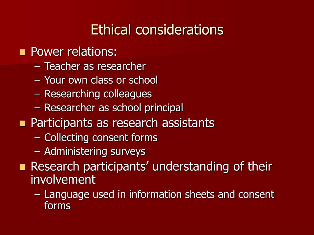 Terms related to research paper