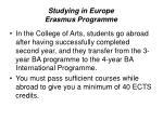 studying in europe erasmus programme4
