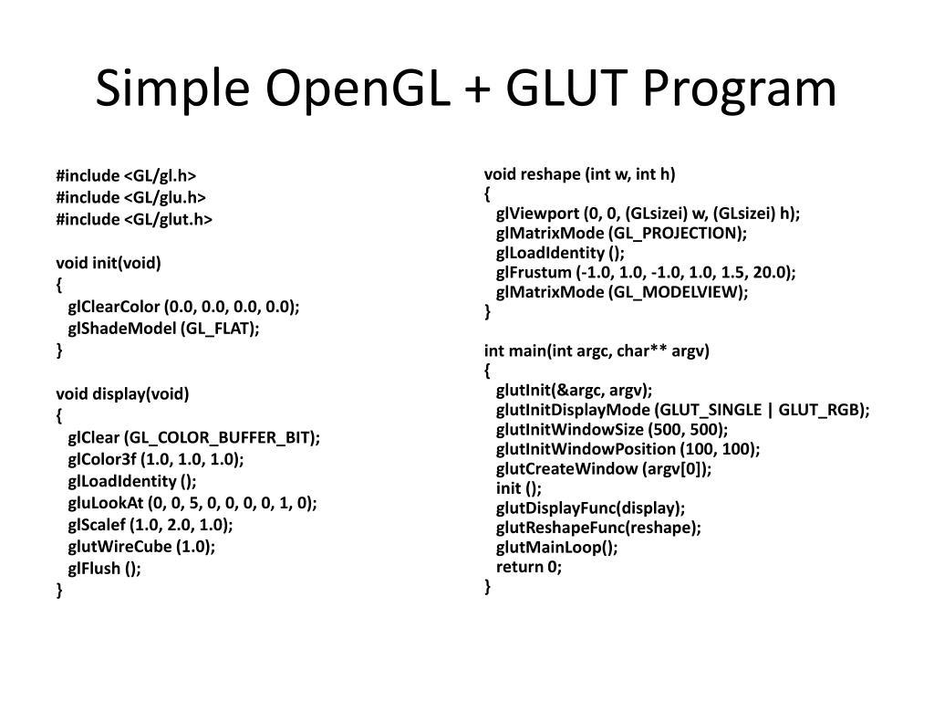 #include <GL/gl.h>