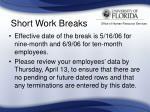 short work breaks18