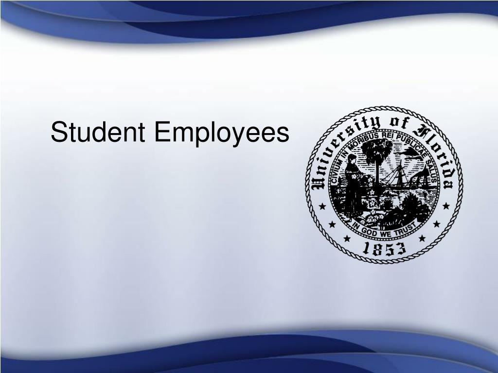 Student Employees