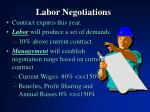 labor negotiations2