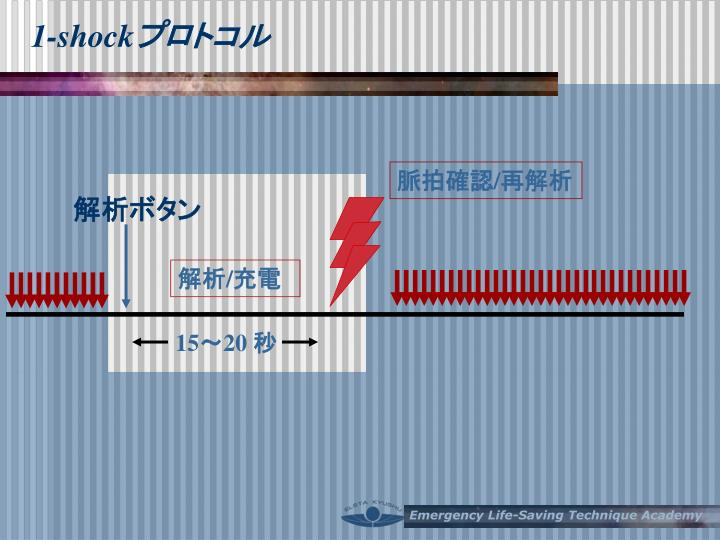 1-shock