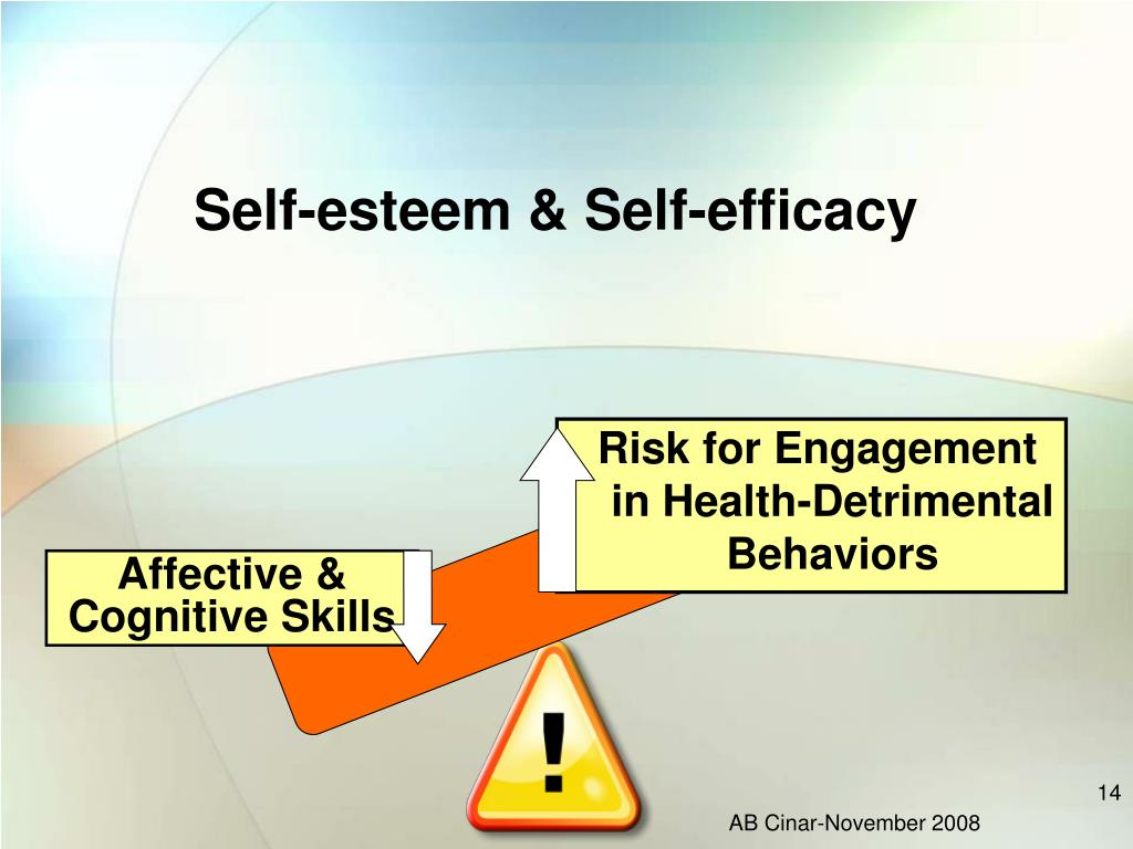 Risk for Engagement in Health-Detrimental Behaviors