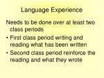 language experience16
