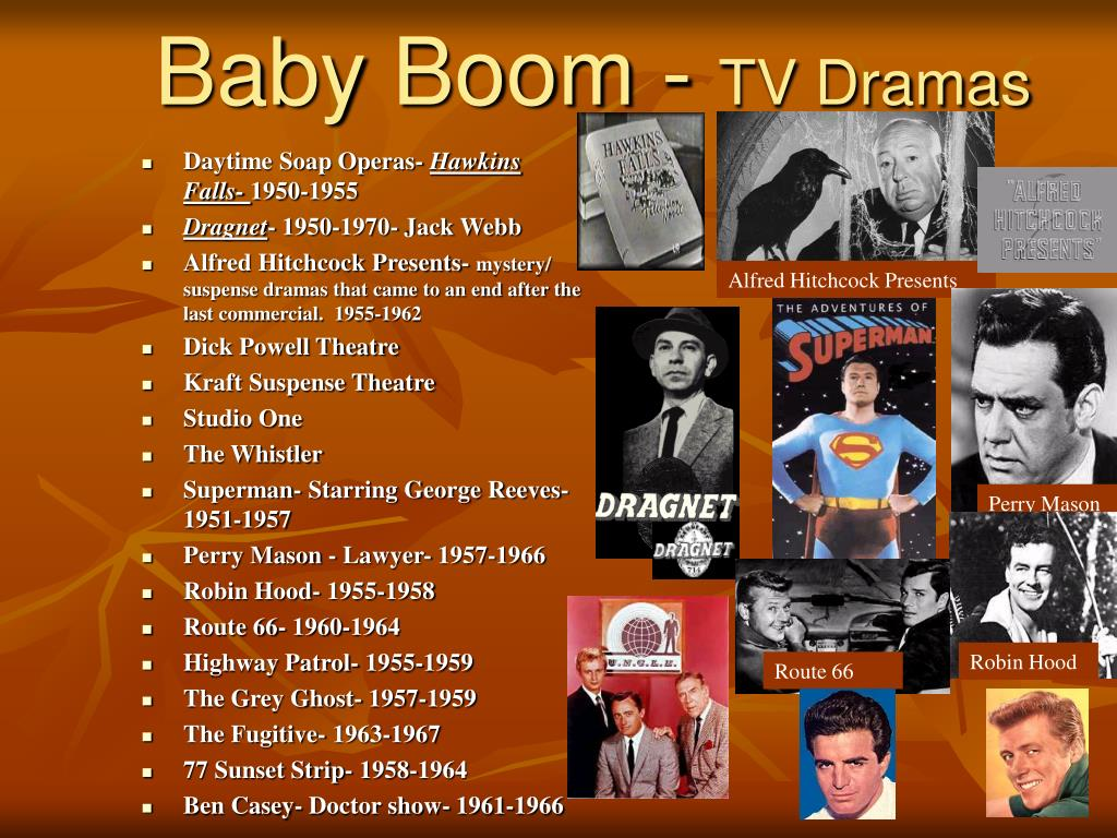 Baby Boom -