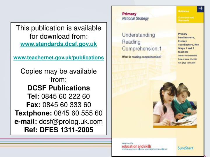 This publication is available for download from:
