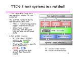 ttcn 3 test systems in a nutshell