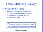 ford e marketing strategy7