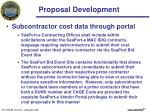 proposal development3